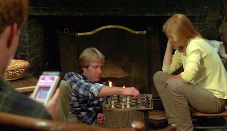 Venerdì 13, parte 2 (1981)